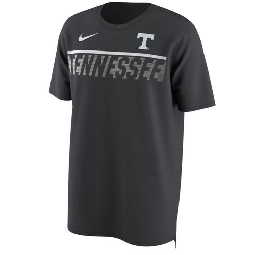 Nike Men's University of Tennessee Momentum Drop Tail T-shirt - view number 1