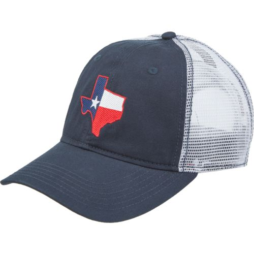 Academy Sports + Outdoors Men's Big Texas Trucker Hat - view number 1