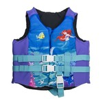 SwimWays™ Kids' Disney Ariel PFD Life Jacket - view number 1