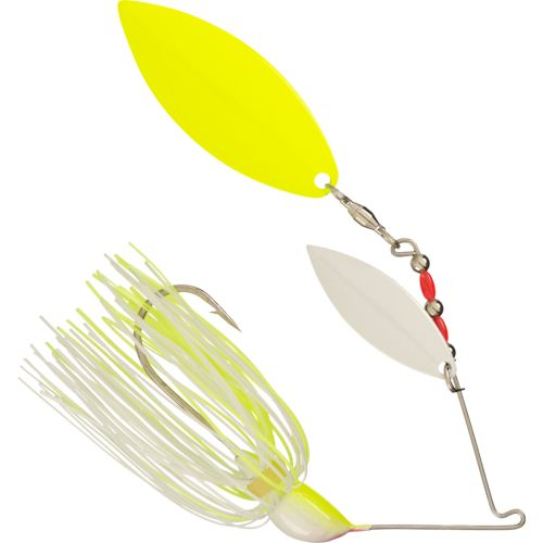 Strike King Hack Attack 1/2 oz. Spinnerbait