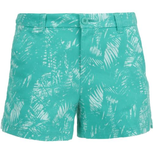 Display product reviews for BCG Women's Roughin' It Printed Shorty Short