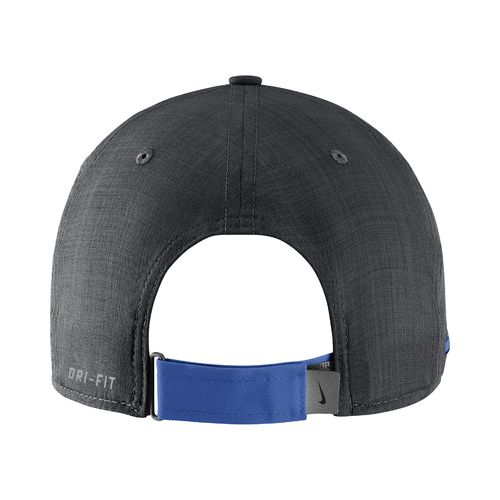 Nike™ Men's University of Kentucky AeroBill Sideline Coaches Cap - view number 2