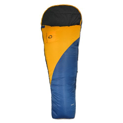 Discovery Adventures Mummy Coolvent Sleeping Bag