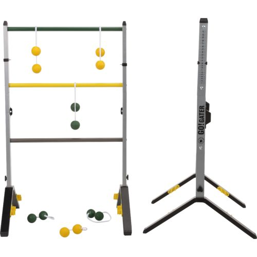 Go! Gater Steel Ladder Ball Set
