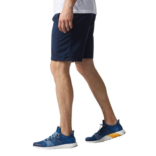 adidas Men's Designed 2 Move 3-Stripes Short - view number 4