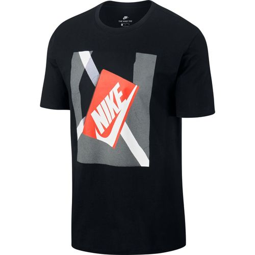 Nike Men's Shoebox Photo T-shirt