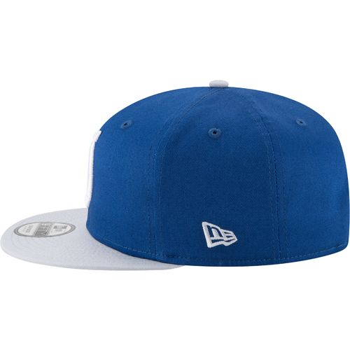 New Era Men's Indianapolis Colts Baycik Snapback 9FIFTY Cap - view number 4