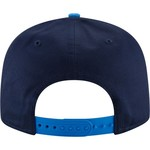 New Era Men's San Diego Chargers 9FIFTY Baycik Snapback Cap - view number 2