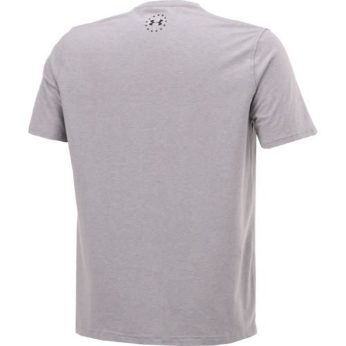 Under Armour Men's Freedom By Air T-shirt - view number 2