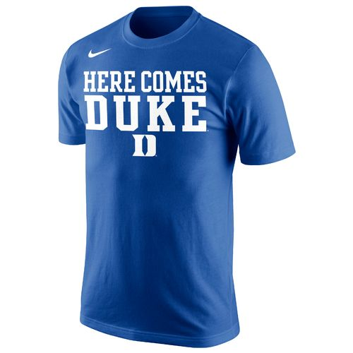 Nike Men's Duke University Team Mantra T-shirt