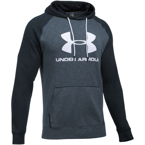 Under Armour Men's Sportstyle Fleece Hoodie