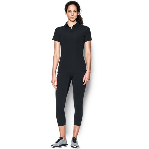 Under Armour Women's Performance Range Tactical Polo Shirt - view number 3