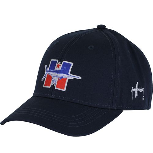 Guy Harvey Men's Prez Hat