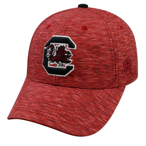 Top of the World Men's University of South Carolina Warpspeed Cap