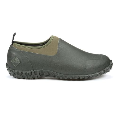 Muck Boot Men's Muckster II Waterproof Low-Cut Shoes