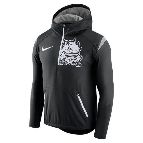 Nike™ Men's Texas Christian University Fly Rush Lightweight Jacket