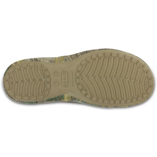 Crocs Women's Freesail Realtree Xtra Mules - view number 3