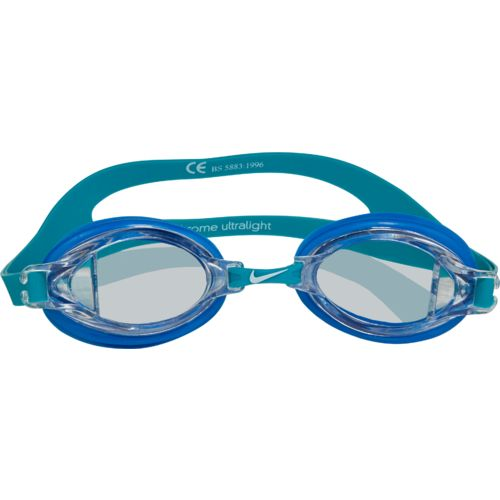 Display product reviews for Nike Adults' Chrome Swim Goggles