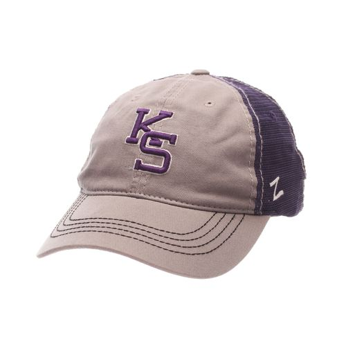 Zephyr Men's Kansas State University Cap