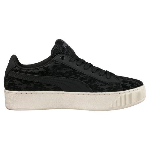 PUMA Women's Vikky Platform VR Casual Shoes