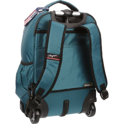 Olympia USA Melody Rolling Backpack - view number 3
