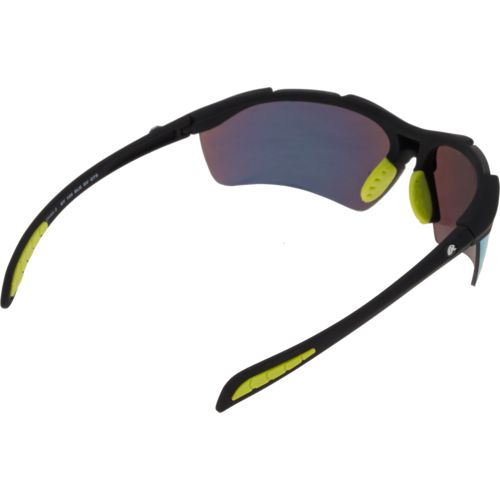 Rawlings Youth 103 Semirimless Baseball Sunglasses - view number 2