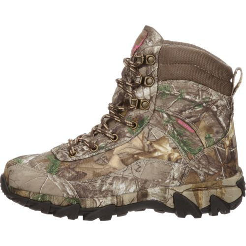 Magellan Outdoors Women's Gunner Hunting Boots