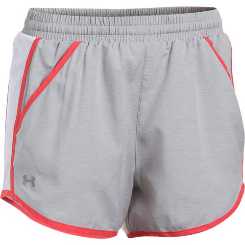 Display product reviews for Under Armour Women's Fly By Running Short