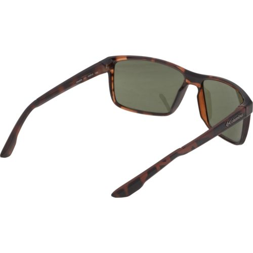 Columbia Sportswear™ Men's Hazen Sunglasses - view number 2