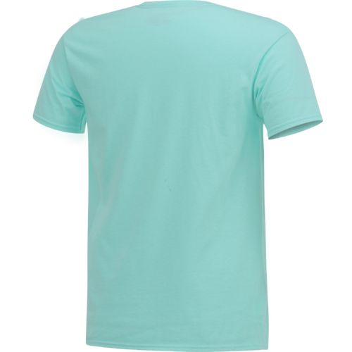Academy Sports + Outdoors Men's South Carolina Palmetto State Circle T-shirt - view number 2