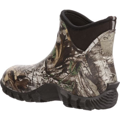 Magellan Outdoors Men's Puddler Mid IV Hunting Boots - view number 3