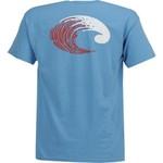 Costa Del Mar Men's United Short Sleeve T-shirt - view number 1