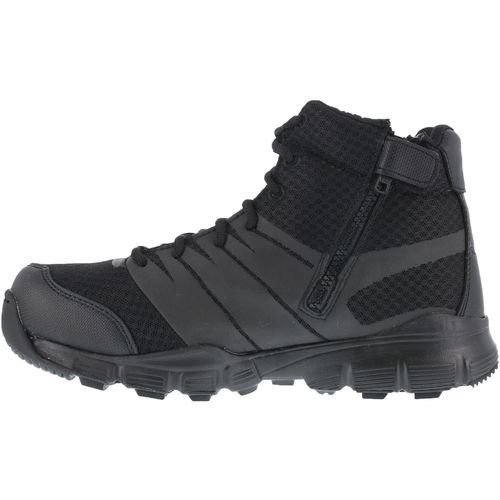 Reebok Men's Dauntless 5 in Ultra-Light Seamless Athletic Hiker Work Boots - view number 4