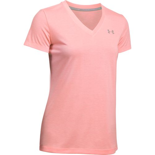 Display product reviews for Under Armour Women's Threadborne Train Twist V-neck T-shirt