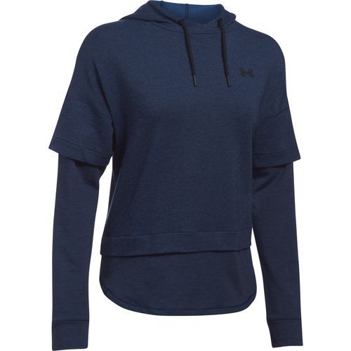 Under Armour Women's Featherweight 2-in-1 Hoodie