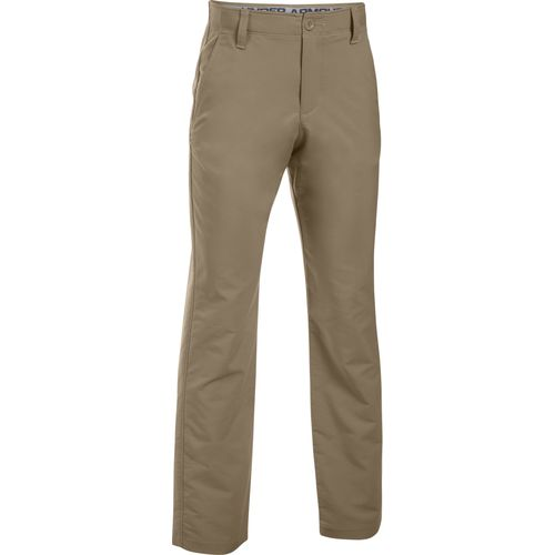 Under Armour Boys' Match Play Pant - view number 1