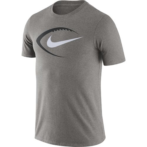 Nike Men's Dry Icon Football T-shirt - view number 1