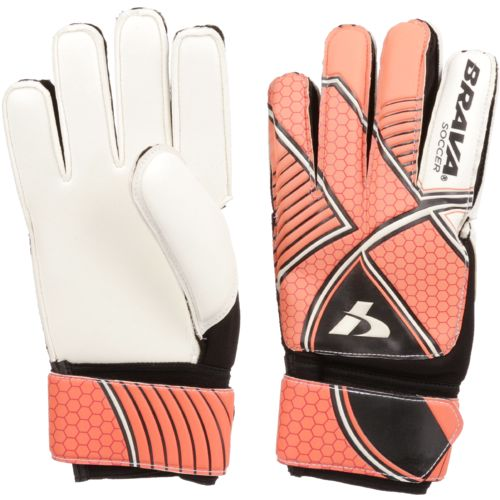 Brava Soccer Adults' Defender Goalie Gloves - view number 1