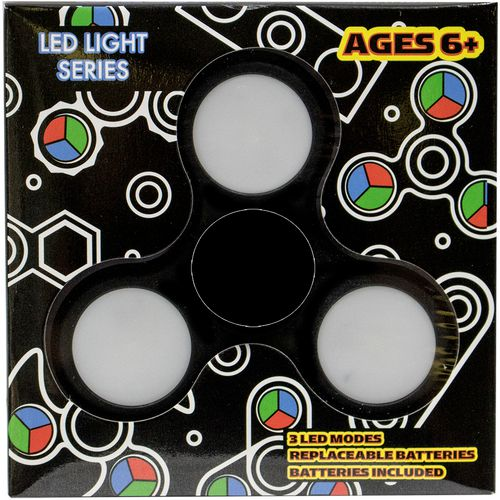 Omega Ultimate LED Spinner - view number 3