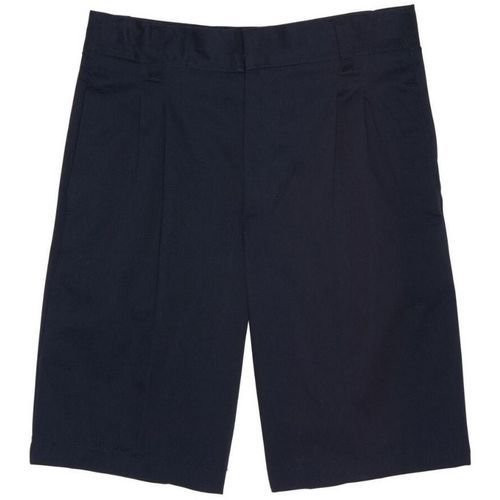 Display product reviews for French Toast Boys' Pleated Adjustable Waist Short