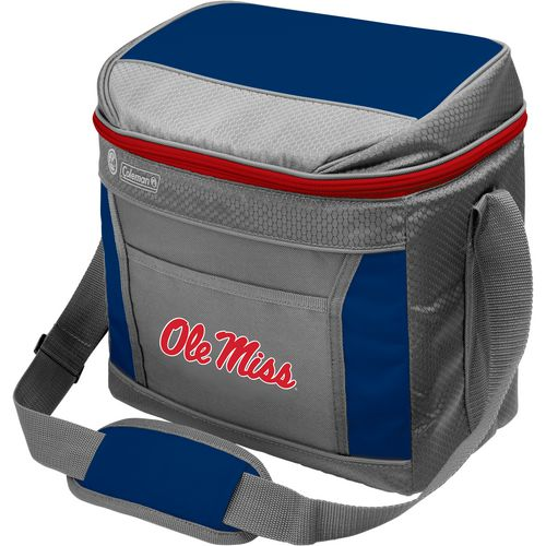Coleman University of Mississippi 16-Can Cooler