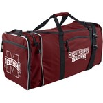The Northwest Company Mississippi State University Steel Duffel Bag - view number 1