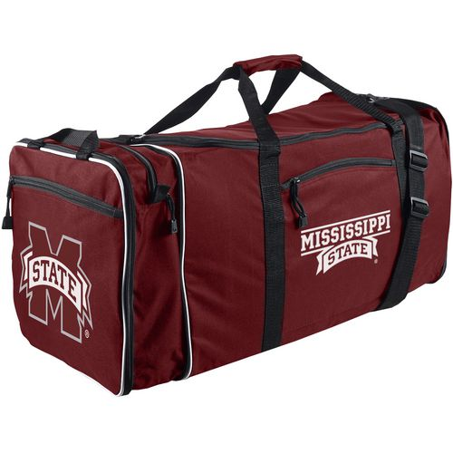 The Northwest Company Mississippi State University Steel Duffel Bag