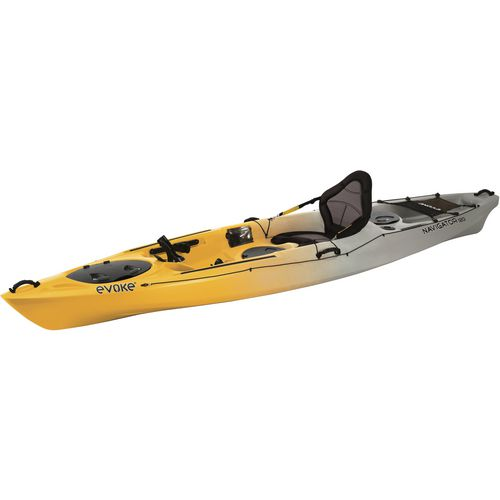 Evoke Navigator 120 12 ft Fishing Kayak - view number 2