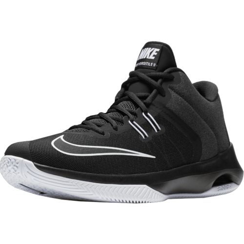Nike Men's Air Versitile II Basketball Shoes - view number 2