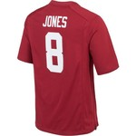 Nike™ Men's University of Alabama Julio Jones #8 Former Player Football Jersey - view number 2