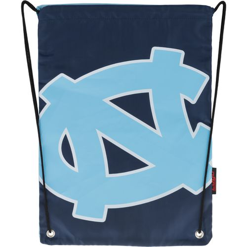 Logo™ University of North Carolina Doubleheader Backsack - view number 2