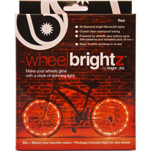 Brightz Cruzin wheelbrightz Bike Lights - view number 3