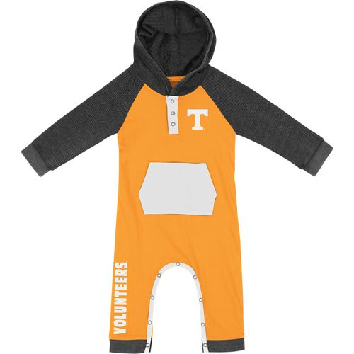 Colosseum Athletics Infant Boys' University of Tennessee Truffle Ruffle Onesie