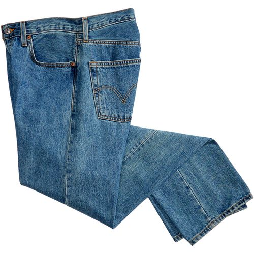 Levi's Men's 501 Original Fit Jean - view number 4